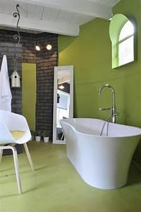 Architecture interieur exterieur page 5 passionnement for Salle de bain design avec boites à archives décoratives
