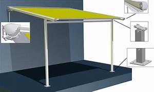 caprio plus nach mass gunstig online kaufen With markise balkon mit 3d tapete kaufen