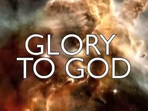 Steve Fee's Glory To God Forever - live lyrics - YouTube