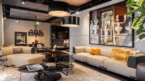 luxury living  fendi casa launch  chic  york