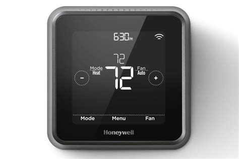 honeywell lyric t5 smart thermostat review not as advanced as some but less expensive than