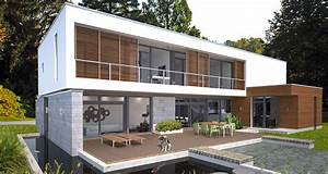 Modern Prefab Cabins Plans – AWESOME HOUSE : Beautiful and