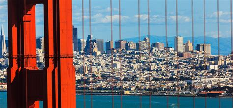 San Francisco's Resilience Challenge | 100 Resilient Cities