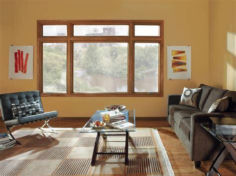 picturecombination replacement windows renewal  andersen