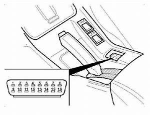 location of obd connector in 3996 volvo 960 4cylinders With obd connector location 2001 volvo xc90 free download wiring diagram