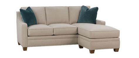 apartment size sectional sofa with chaise apartment size full size sleeper reversible chaise