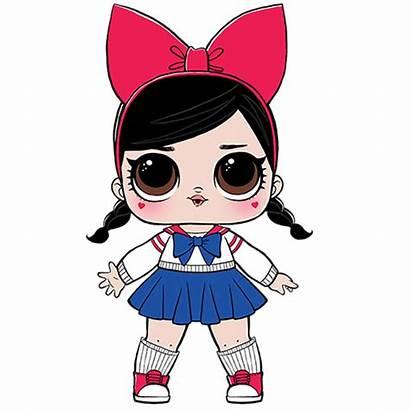 Lol Surprise Doll Fanime Dolls Clipart Diva