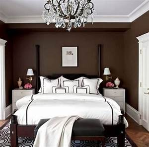 Chocolate Brown BedroomsInspiration & Ideas