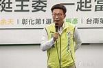 中時最新民調》贏郭國文10.6個百分點 謝龍介:筍農說人已不再青筍筍-風傳媒