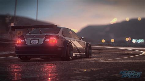 New Need For Speed Features The Most Indepth Car
