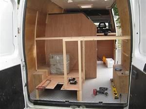 Amenagement Camion Camping Car : amenagement fourgon en camping car pas cher doccas voiture ~ Maxctalentgroup.com Avis de Voitures