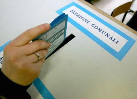Voto Ufficiosi Elezioni Amministrative Fvg 6 7 Maggio 2012 Risultati In