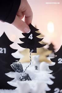 Schneelandschaft Selber Basteln : buddel adventskalender selber machen kunstschnee schneelandschaft in wei gold christmas ~ A.2002-acura-tl-radio.info Haus und Dekorationen