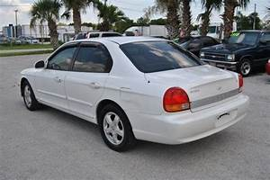 2000 Hyundai Sonata Gls For Sale In Winter Garden  Florida