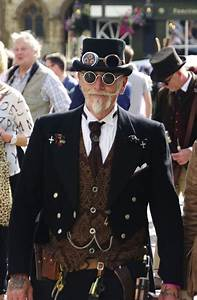 428 best images about Steampunk Men's style on Pinterest ...