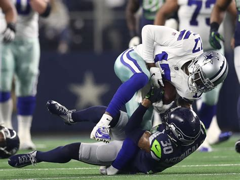 cowboys allen hurns  surgery  suffering brutal