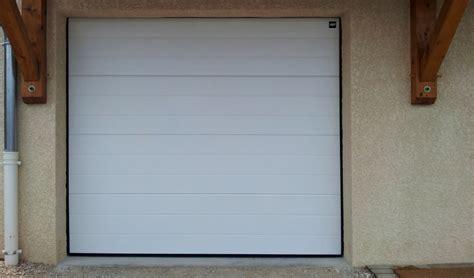 porte de porte de garage sectionnelle venus venus image geos