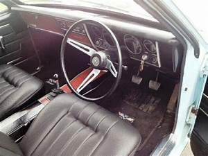 1969 Holden Monaro Ht Bathurst - Jcfd4096687