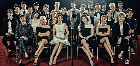 """Jyp Entertainment Set To Launch """"2014 Jyp China Audition"""""""