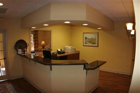 Dental Front Desk Columbia Sc by Dr Trent Gillespie Dmd Columbia Sc Dental A Cohn