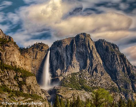 Yosemite In June Dennis Skogsbergh Photographydennis
