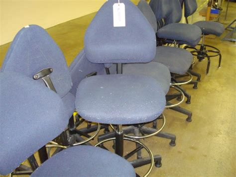 ergonomic sewing chairs