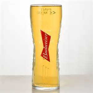 bridesmaid picture frames personalised budweiser pint glass
