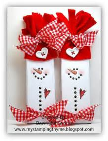 Free Snowman Candy Bar Wrapper Template