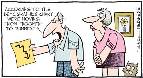 Cartoon Demographics