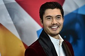 Henry Golding's Next Movie Almost Sounds Too Good to Be ...