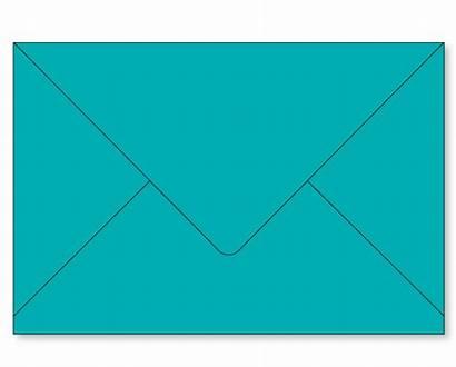 Envelope Clipart Colored Transparent Colors Simply Webstockreview