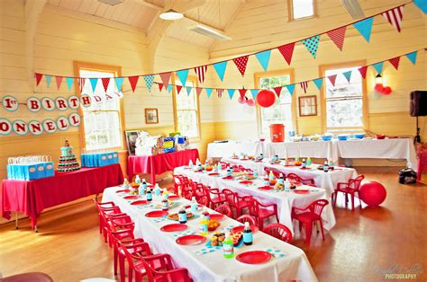 Home Interior Parties : Kids Birthday Party Decoration Ideas Exciting