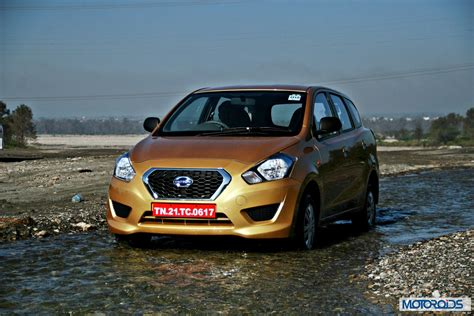 New Datsun by New Datsun Go Image Gallery Specifications Features