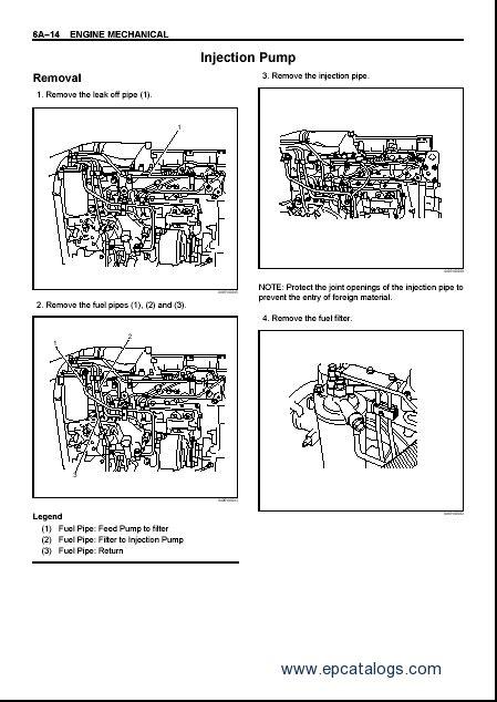 hitachi workshop manuals parts catalogs