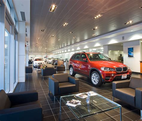 bmw  silver spring penney design group