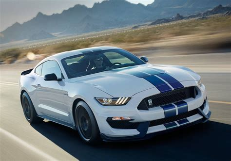 2019 Ford Mustang Shelby Gt350 Preview And Predictions