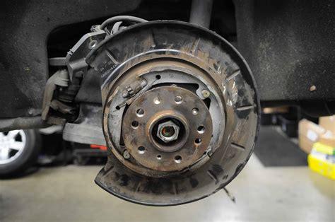 gl wheel bearing car repair performance