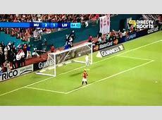 Man Utd vs Liverpool 3 1 Goals & Highlights