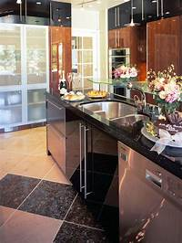 contemporary kitchen cabinets Choosing Kitchen Cabinets | HGTV