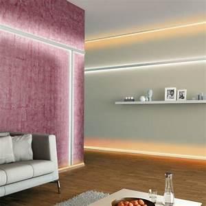 Wand Indirekte Beleuchtung : indirekte beleuchtung 37 super fotos ~ Sanjose-hotels-ca.com Haus und Dekorationen