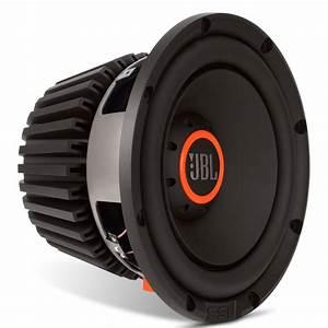 "JBL S3-1224 12"" (300mm) high-performance car audio ..."