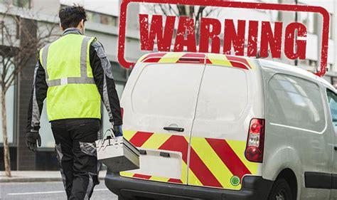 pavement parking uk   law      fined
