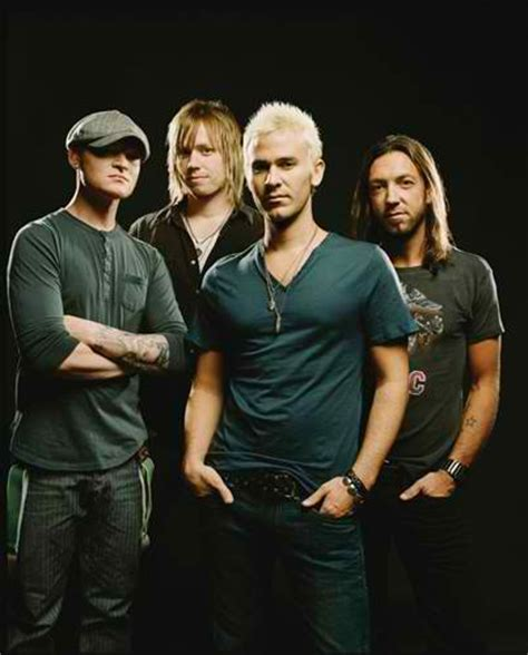 Lifehouse  Hanging By A Moment  Life In A Tune