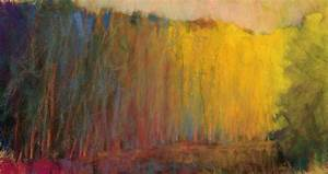 Ken Elliott / For the Color: New Pastel: Bright Flow