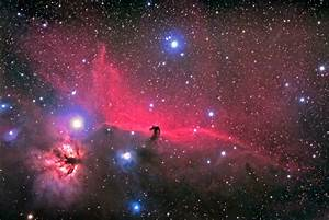 Horsehead Nebula in Orion - Pics about space
