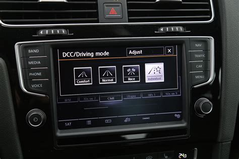 review  volkswagen golf  canadian auto review