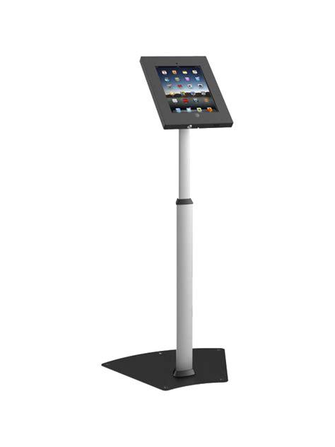 piedistallo monitor supporto da pavimento per supporti per monitor e tablet