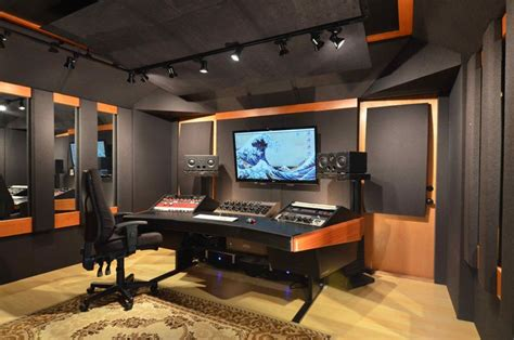 Home Recording Studio Courses by Home Studio Design Best With Picture Of Home Studio