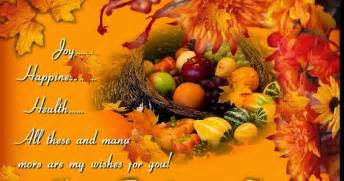 happy thanksgiving sms wishes for your family and friends all about news