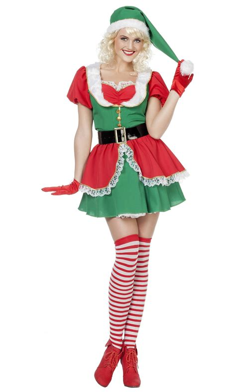 Kerst outfit dames 2016